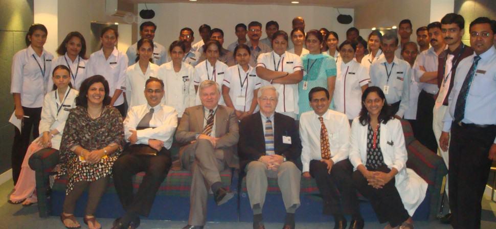 Relex smile laser eye doctor in India, Mumbai