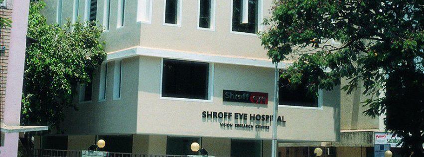 shroffeyehospital