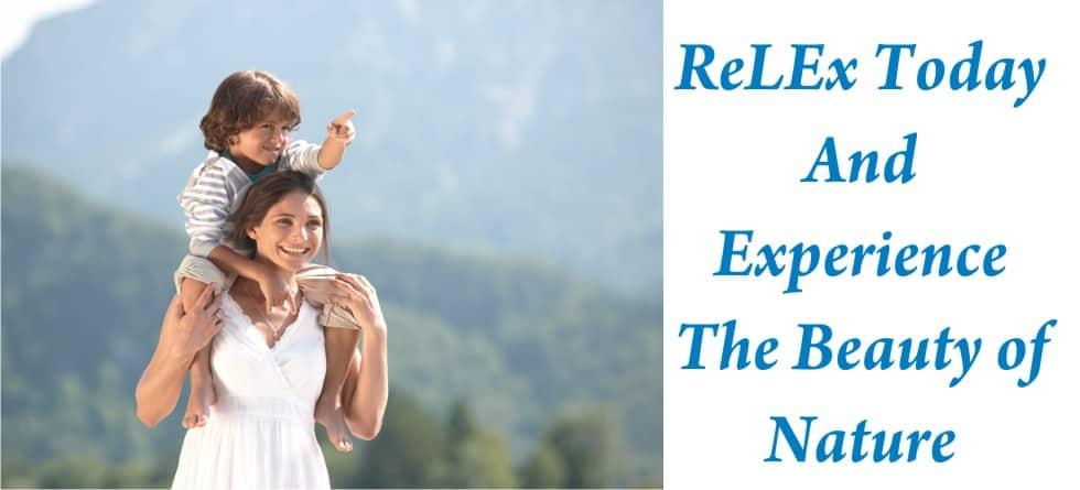 Benefits of ReLEx SMILE